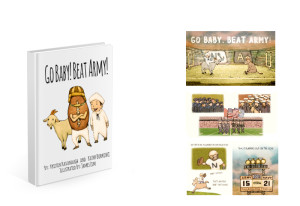 Go Baby book mock up 2